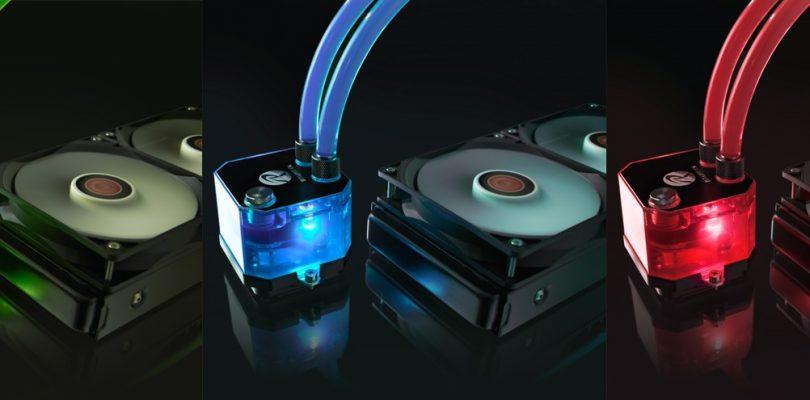UPDATE: Kaufwarnung! Hardware-Test: Raijintek Triton 240 – Stilsichere Wasserkühlung