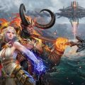 """Skyforge – Trailer zum """"Demonic Dawn Update"""" veröffentlicht"""