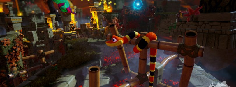 "Snake Pass – ""How to Play""-Video veröffentlicht"