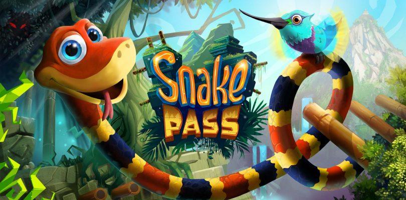 Snake Pass – Das ist die erste eigene IP von Sumo Digitals