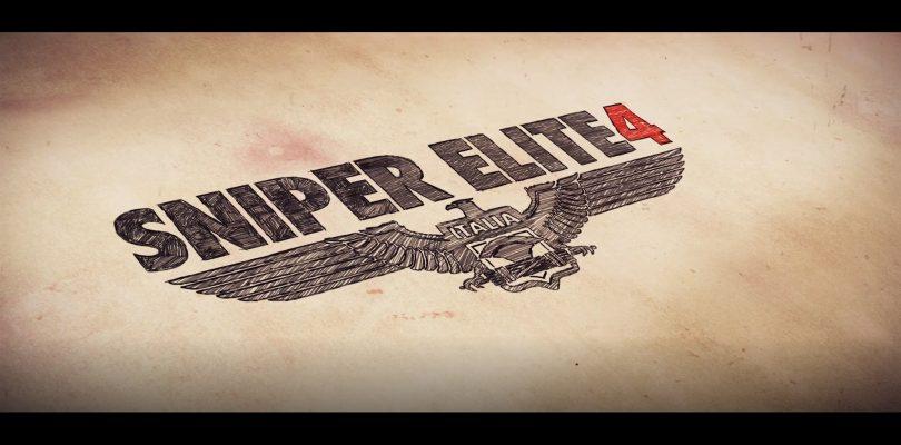 Test: Sniper Elite 4 – Der bisher beste Serienteil?