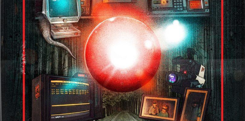 Stories Untold – Horror-Text-Adventure von Devolver angekündigt