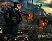 Victor Vran: Overkill Edition startet mit beiden DLC`s in den Release