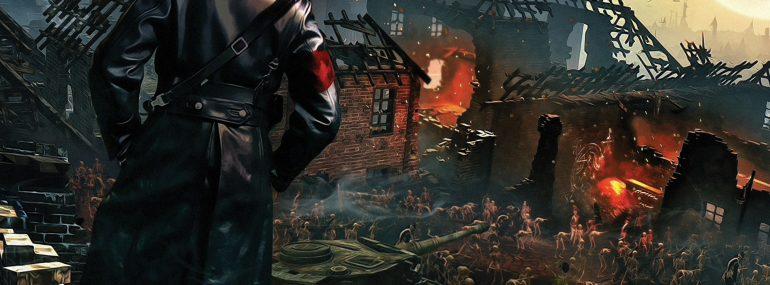 Victor Vran – Action-RPG erscheint als Overkill Edition für Nintendo Switch