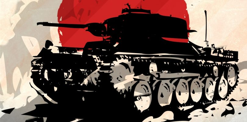 "War Thunder – Das steckt im Update ""Der Weg der Samurai"""