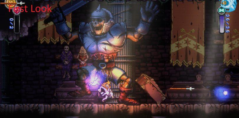Battle Princess Madelyn erscheint am 06. Dezember für PC und Konsolen