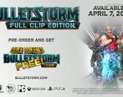 Bulletstorm: Full Clip Edition – Hier ist der Launch-Trailer
