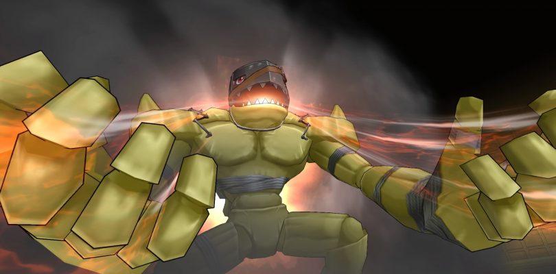 Digimon Story: Cyber Sleuth – Hacker's Memory – Trailer zur Hintergrundgeschichte veröffentlicht