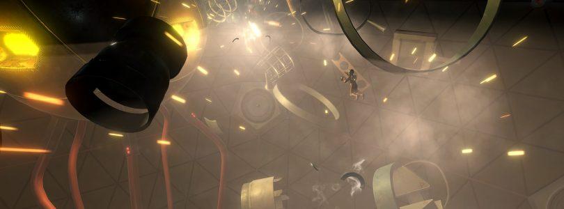Downward Spiral: Prologue – Ab sofort für Oculus Rift und HTC Vive erhältlich