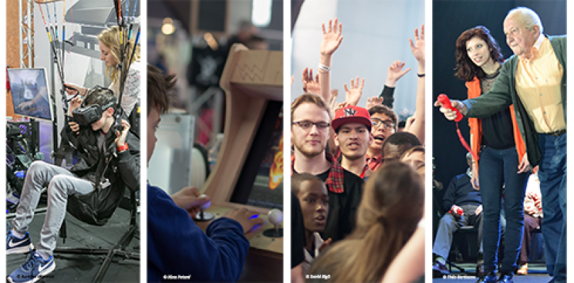 Gamers Assembly 2017 – eSports-Event schreibt 70.000€ an Preisgeldern aus