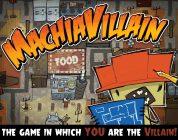 MachiaVillain – Baut euch eure eigene Horror-Villa