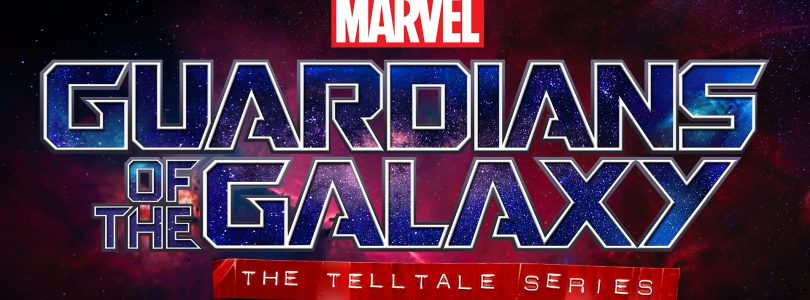 Erste Screenshots – Marvel's Guardians of the Galaxy: The Telltale Series