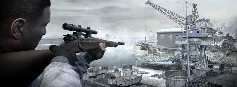 Sniper Elite – Remaster und Ultimate Edition zu verschiedenen Serienteilen angekündigt