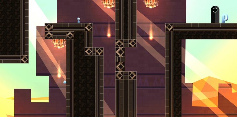 Switch Or Die Trying – Platformer startet heute auf Steam
