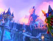 Yooka-Laylee – Gameplay-Video zeigt eisige Winterlandschaft