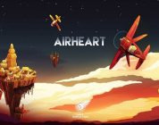 "Airheart – Update ""Friends in High Places"" bringt frischen Content"