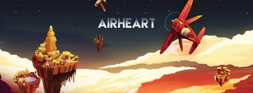 Test: Airheart: Tales of Broken Wings – Fliegender Grind