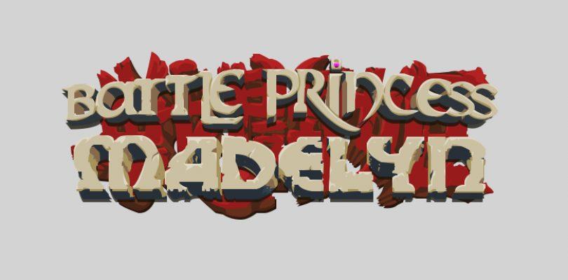 Battle Princess Madelyn – Neuer Trailer, Release Anfang 2018 angekündigt