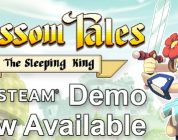 Blossom Tales: The Sleeping King – Demo auf Steam verfügbar