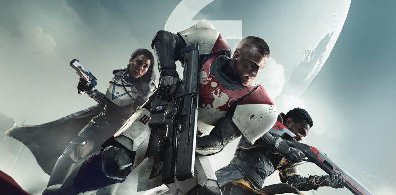 Destiny 2 – Hier ist der Gameplay-Enthüllungstrailer