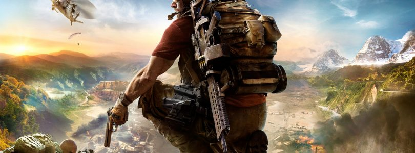 Ghost Recon Wildlands – Free Weekend zum Release des PvP-Modus