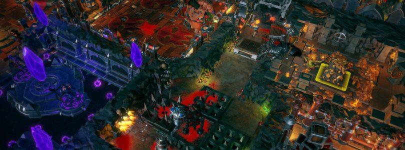 Klassik-Test: Dungeons 3 – Ein bösartiges Strategiespiel