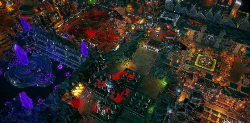 Dungeons 3 – Hier ist der Launch-Trailer
