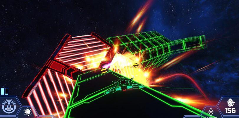 Test: Dystoria – Tron-Optik trifft auf Arcade