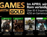 Das sind die Games with Gold im April 2017