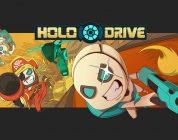 Holodrive – Free2Play-Shooter startet heute auf Steam