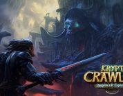 KryptCrawler – Erste Infos und ein Trailer zum VR Dungeon Crawler