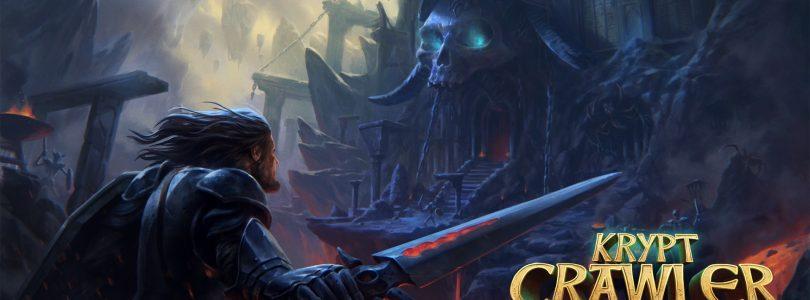 KryptCrawler – VR-Dungeon Crawler erscheint am 20. Juli 2017