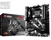 Sieben neue MSI AM4-Mainboards für AMDs Ryzen