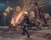 NieR: Automata – Hier ist der Launch-Trailer