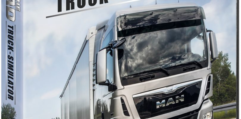 On The Road – Truck Simulator startet in den Early-Access