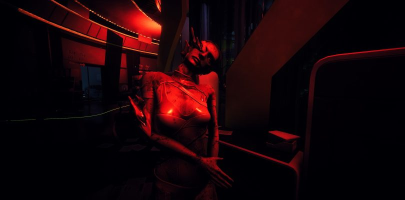 P.A.M.E.L.A. – Open World Survival-Horror im Preview