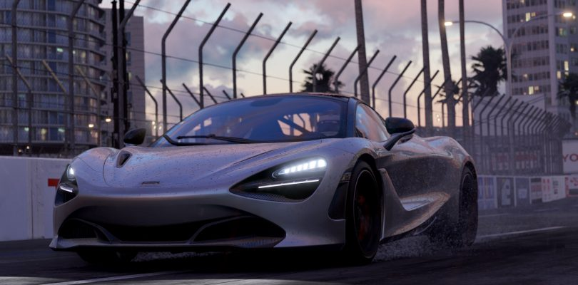 Project Cars 2 erscheint am 22. September