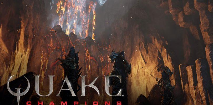 Quake Champions – Hier sind die Gewinner der World Championships 2017
