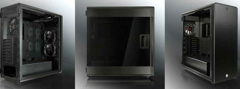 Hardware-Test: Raijintek Asterion Classic Plus – Gehäuse der Extraklasse