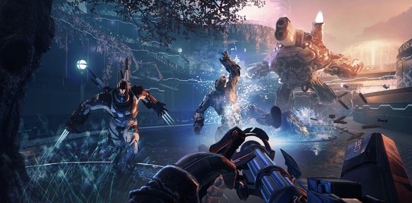 """Shadow Warrior 2 – Kostenloses DLC """"Bounty Hunt"""" veröffentlicht"""