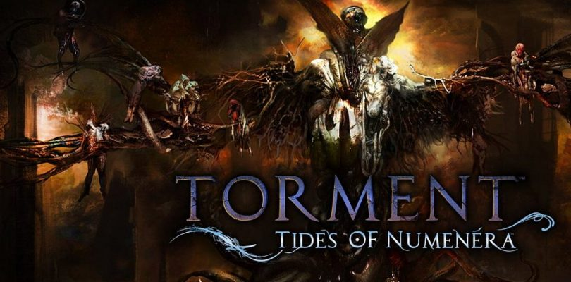 Torment: Tides of Numenera – Inhaltsupdate veröffentlicht
