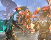 Elder Scrolls Online – Dragon Bones und Update 17 nun auch auf Konsolen verfügbar