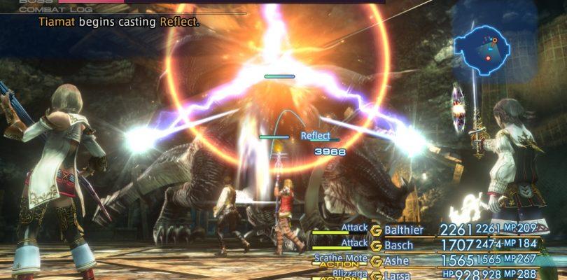 Final Fantasy XII: The Zodiac Age – Hier ist der frische Story-Trailer