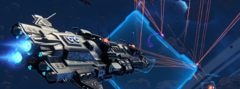 """Star Conflict – Das steckt im """"Engineer Evolved"""" Content-Update"""