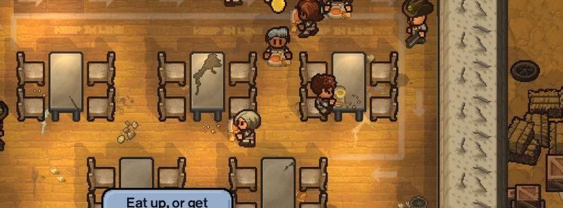 The Escapists 2 – Hier ist der Launch-Trailer zur Nintendo Switch-Version