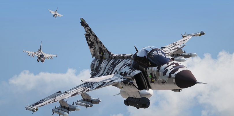 Arma 3 – Jets-DLC erscheint am 16. Mai