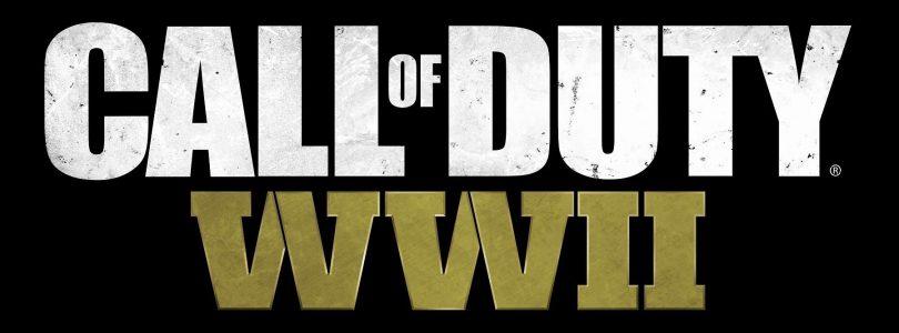 Offiziell bestätigt! Call of Duty: WWII kommt