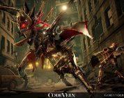 Code Vein – Bandai Namco veröffentlicht eine Demo-Version