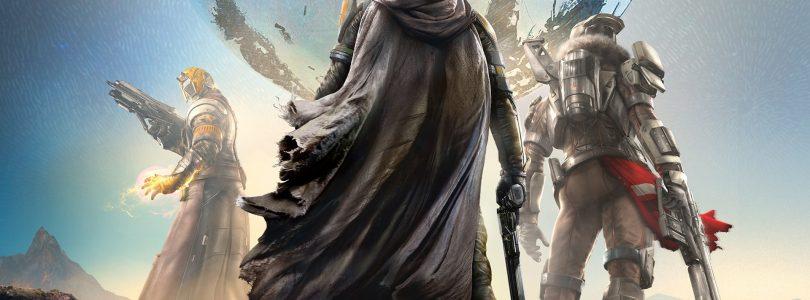 Destiny 2 – MMO-Shooter wird im Rahmen der Blizzcon 2018 verschenkt