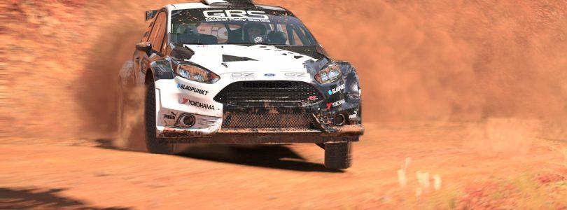 DiRT 4 – Neuer Gameplay-Trailer zeigt den Rallycross-Modus